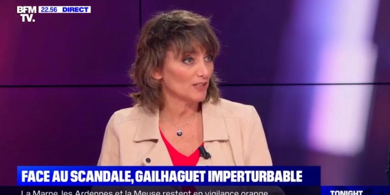 Hélène Romano dénonce l'omerta sur les violences sexuelles dans le monde du sport